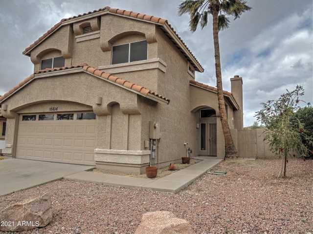 Photo of 15816 S 29TH Street, Phoenix, AZ 85048