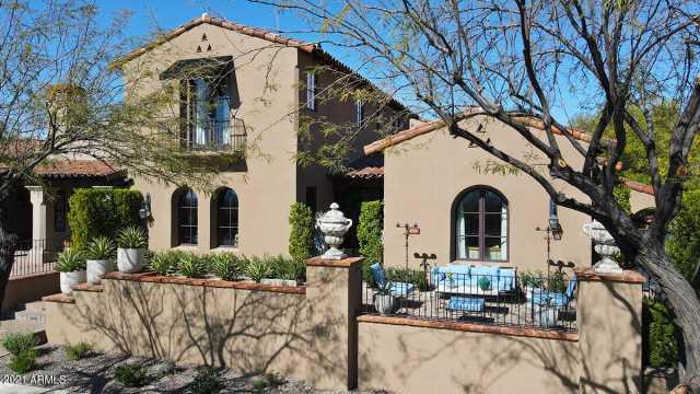 Photo of 10150 E HAVASUPAI Drive, Scottsdale, AZ 85255