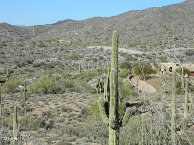 Photo of 82XX E MONTEZUMA Road, Carefree, AZ 85377