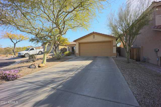 Photo of 33619 N 46TH Place, Cave Creek, AZ 85331