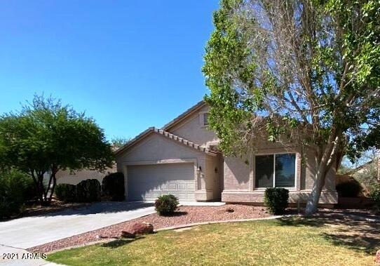 Photo of 12954 W VERDE Lane, Avondale, AZ 85392
