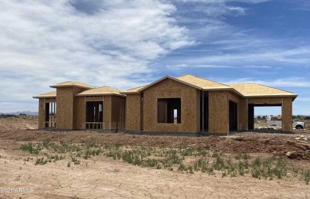 Photo of 35265 N Cornhusk Lane, San Tan Valley, AZ 85140