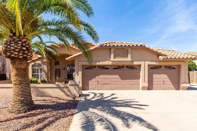 Photo of 5701 E GELDING Drive, Scottsdale, AZ 85254