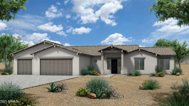 Photo of 15412 E Palo Brea Lane #L W1, Scottsdale, AZ 85262