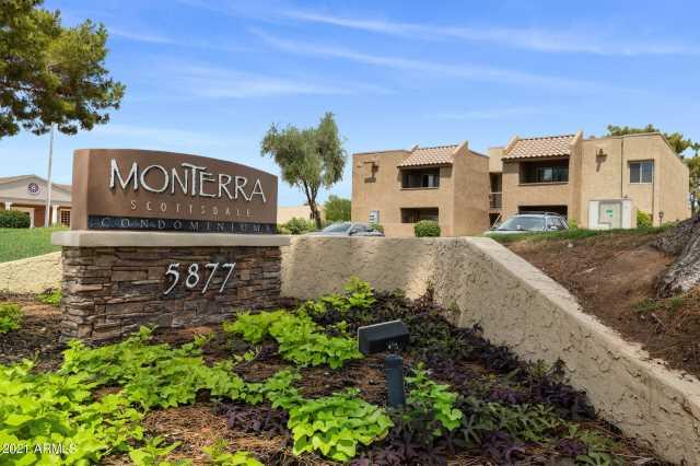 Photo of 5877 N GRANITE REEF Road #1130, Scottsdale, AZ 85250
