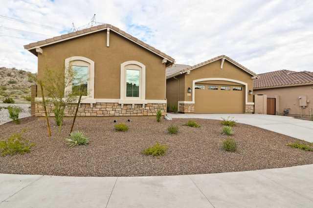 Photo of 18526 W Desert Trumpet Road, Goodyear, AZ 85338