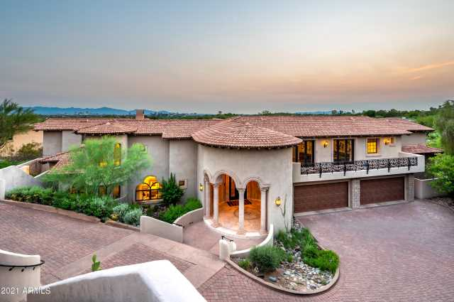 Photo of 6050 N PARADISE VIEW Drive, Paradise Valley, AZ 85253
