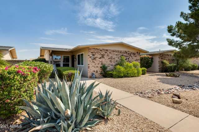 Photo of 13339 W STONEBROOK Drive, Sun City West, AZ 85375