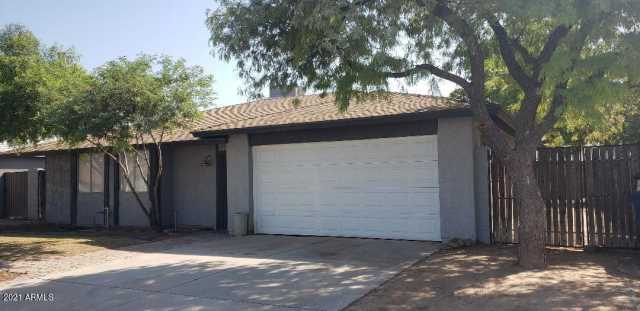 Photo of 605 N 1ST Street, Avondale, AZ 85323