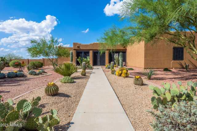 Photo of 24148 W JOMAX Road, Wittmann, AZ 85361