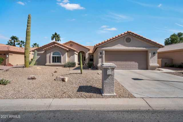 Photo of 4035 N 156TH Lane, Goodyear, AZ 85395