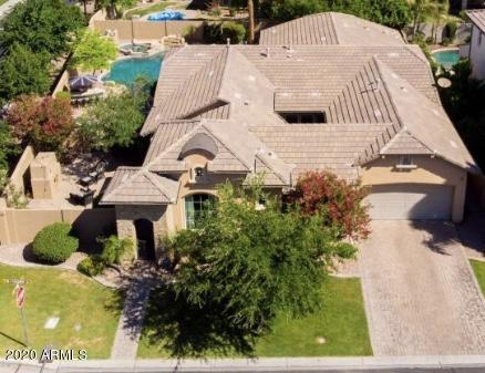 Photo of 1154 W COCONINO Drive, Chandler, AZ 85248