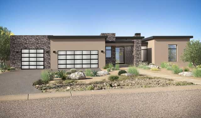 Photo of 3536 W MULHOLLAND Drive, Phoenix, AZ 85083