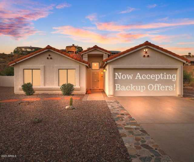 Photo of 15030 E Greene Valley Drive, Fountain Hills, AZ 85268