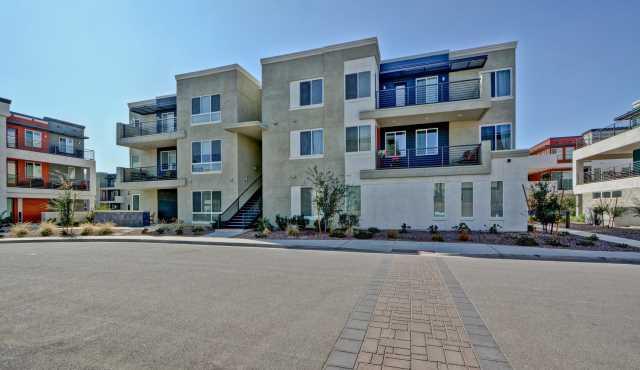 Photo of 1250 N ABBEY Lane #188, Chandler, AZ 85226
