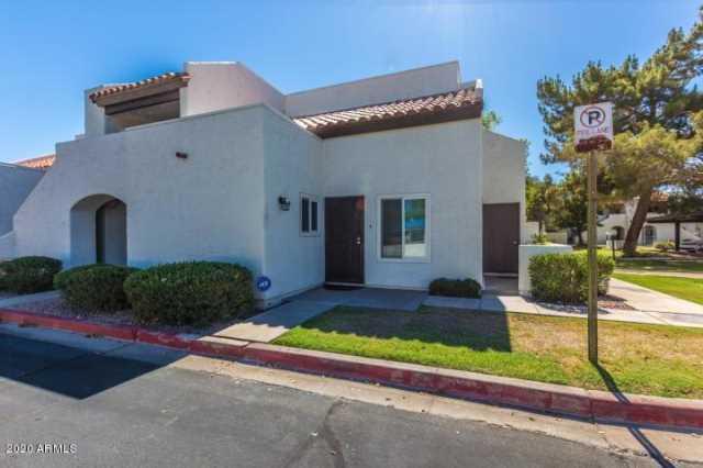 Photo of 4730 W Northern Avenue N #1162, Glendale, AZ 85301