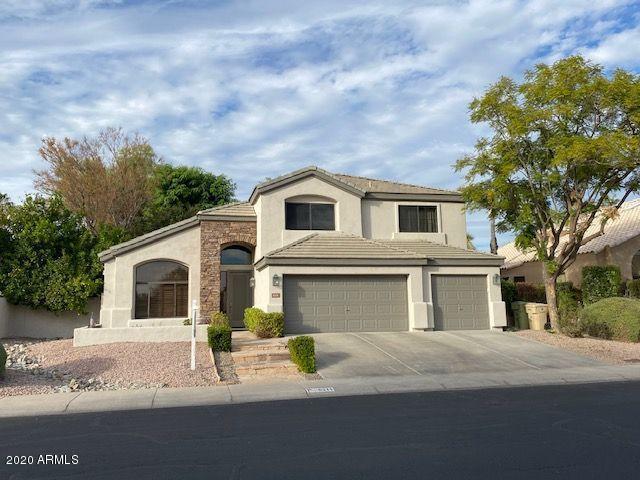 Photo of 6214 W POTTER Drive, Glendale, AZ 85308