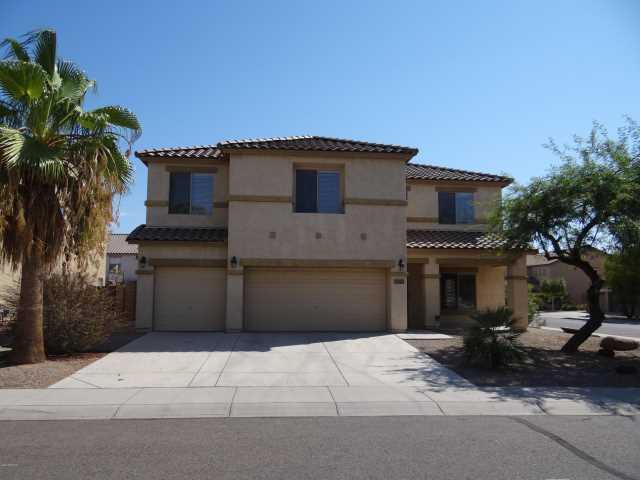 Photo of 11879 W SHERMAN Street, Avondale, AZ 85323