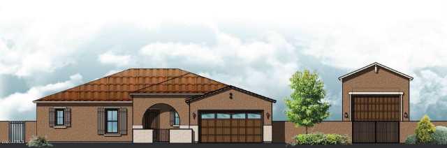 Photo of 18326 W EAGLE Drive, Goodyear, AZ 85338