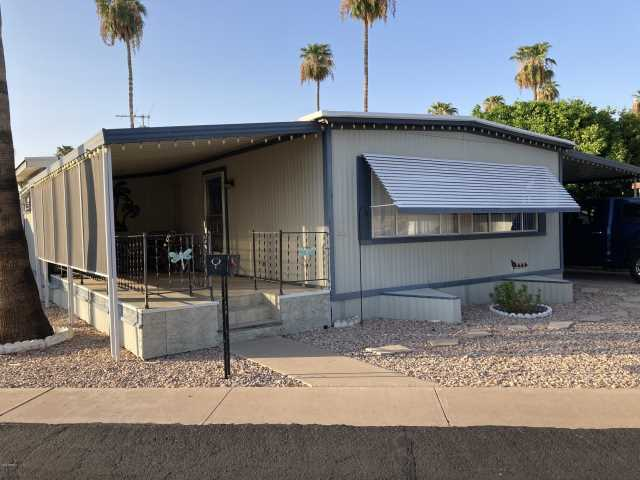 Photo of 4065 E UNIVERSITY Drive #291, Mesa, AZ 85205