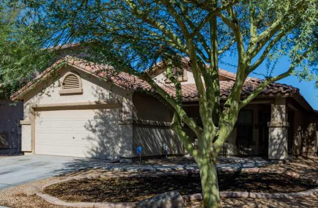 Photo of 4930 W St Kateri Drive, Laveen, AZ 85339