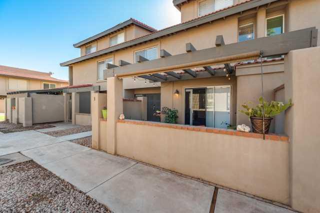 Photo of 7920 E ARLINGTON Road #3, Scottsdale, AZ 85250