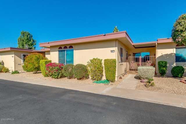 Photo of 13702 N 98TH Avenue #J, Sun City, AZ 85351