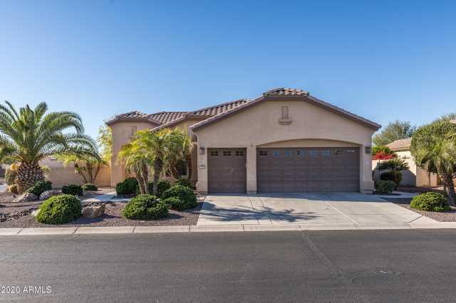 Photo of 1820 N 165TH Lane, Goodyear, AZ 85395