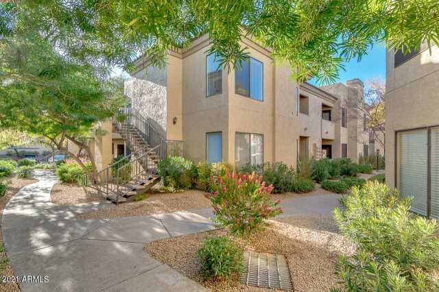 Photo of 4925 E DESERT COVE Avenue #204, Scottsdale, AZ 85254
