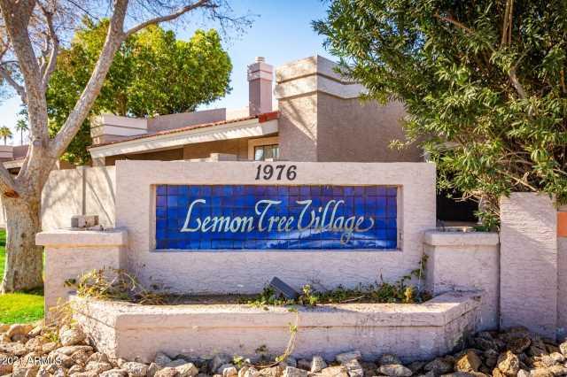 Photo of 1976 N LEMON TREE Lane #1, Chandler, AZ 85224