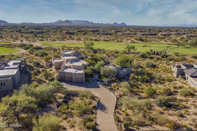 Photo of 9917 E SUNDANCE Trail #246, Scottsdale, AZ 85262