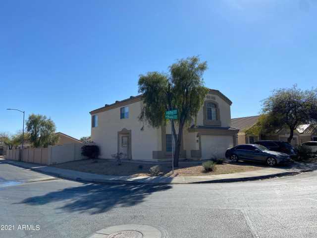 Photo of 12701 W hearn Road, El Mirage, AZ 85335