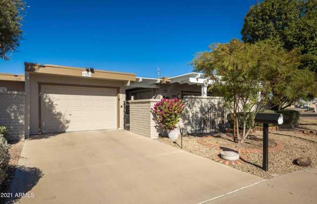 Photo of 13226 N LAKEFOREST Drive, Sun City, AZ 85351