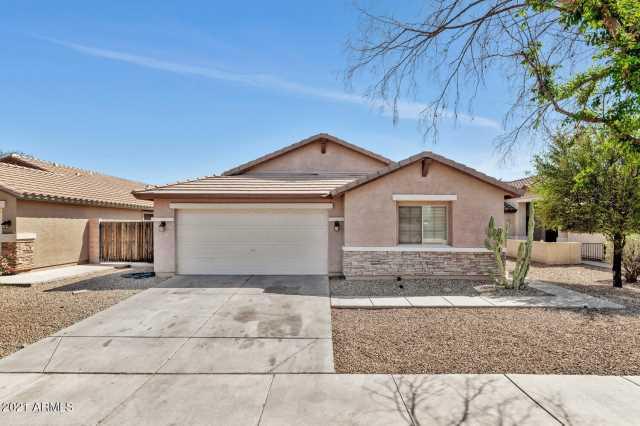 Photo of 433 S 111TH Drive, Avondale, AZ 85323