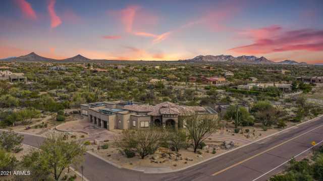 Photo of 8005 E SOARING EAGLE Way, Scottsdale, AZ 85266
