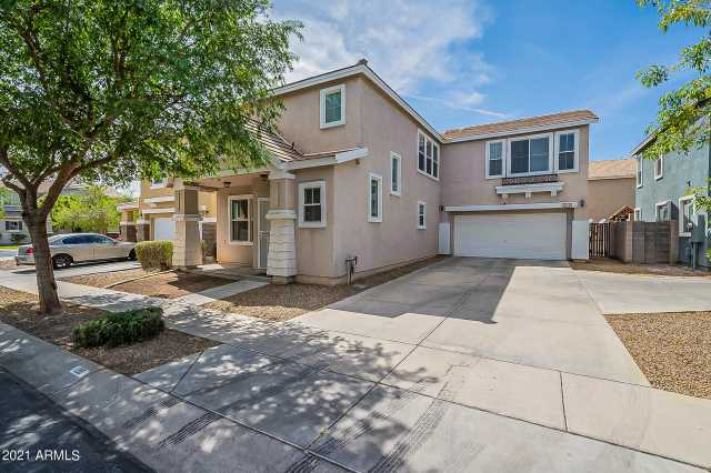 Photo of 1210 S 121ST Drive, Avondale, AZ 85323