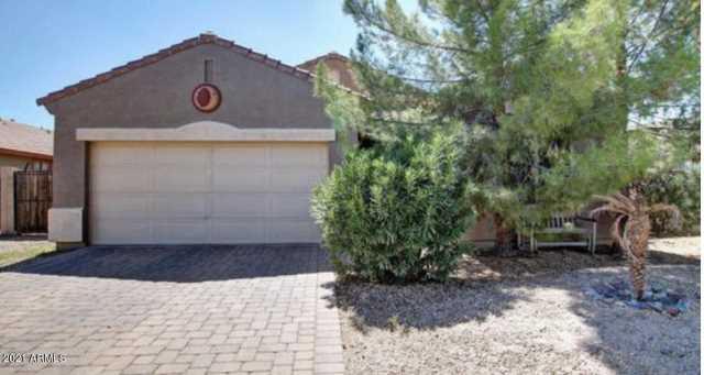 Photo of 10133 W CORDES Road, Tolleson, AZ 85353