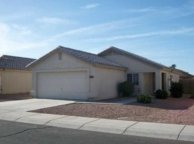 Photo of 12240 W WINDROSE Drive, El Mirage, AZ 85335