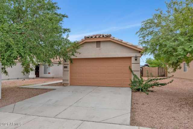 Photo of 11825 W ALTADENA Avenue, El Mirage, AZ 85335