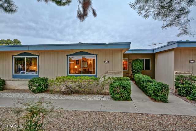 Photo of 13818 N 108TH Drive, Sun City, AZ 85351