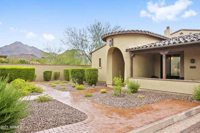 Photo of 18650 N THOMPSON PEAK Parkway #1041, Scottsdale, AZ 85255