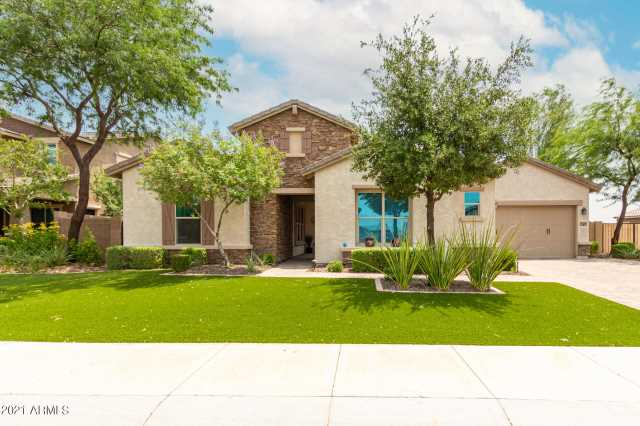 Photo of 4315 N 183RD Drive, Goodyear, AZ 85395