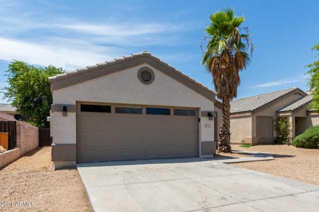 Photo of 12741 W VALENTINE Avenue, El Mirage, AZ 85335