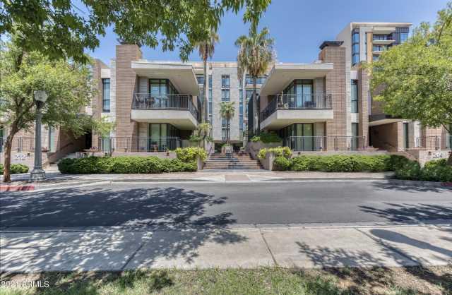 Photo of 208 W PORTLAND Street #355, Phoenix, AZ 85003