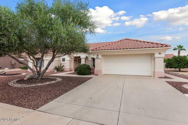 Photo of 15314 W GREYSTONE Drive, Sun City West, AZ 85375