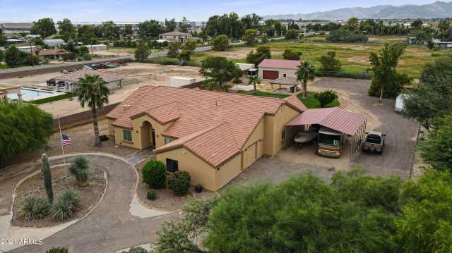 Photo of 7026 N ALSUP Road, Litchfield Park, AZ 85340