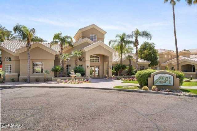 Photo of 5335 E SHEA Boulevard #2107, Scottsdale, AZ 85254