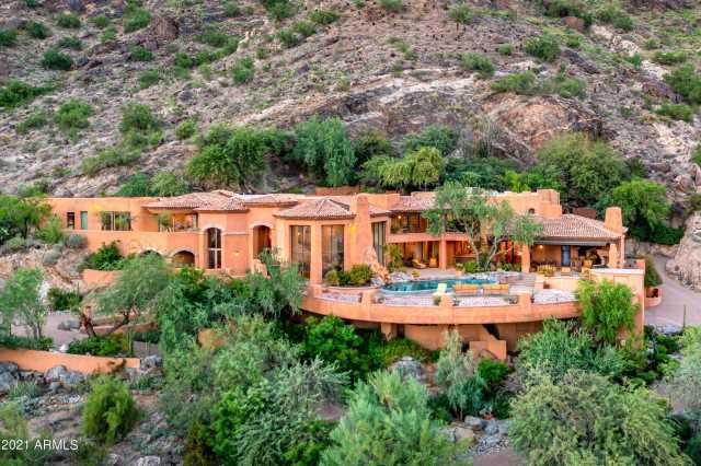 Photo of 6020 E INDIAN BEND Road, Paradise Valley, AZ 85253