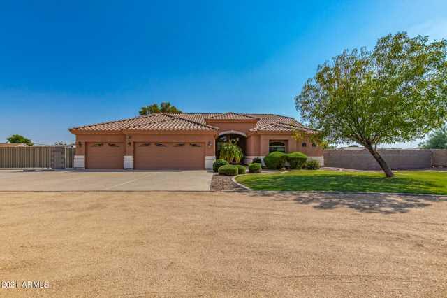 Photo of 18545 W Bethany Home Road, Litchfield Park, AZ 85340