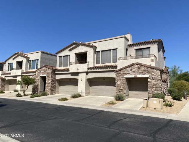 Photo of 19550 N GRAYHAWK Drive #1024, Scottsdale, AZ 85255
